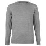 Pierre Cardin férfi pulóver, szürke