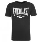 Everlast férfi póló, fekete