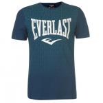 Everlast férfi póló, kék