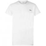 Lee Cooper ERS férfi póló, fehér