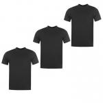 Donnay férfi pólócsomag, fekete