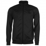 Lonsdale Track férfi pulóver, szürke-fekete